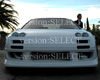 Image of Version Select Front Bumper Mazda RX7 87-92