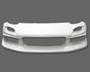 Image of Version Select Front Bumper Mazda RX7 93-96