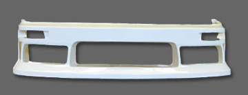 Version Select Front Bumper V2 Nissan 240SX S14 95-96