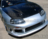 Image of Version Select Front Bumper Toyota Supra 93-98