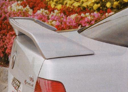 Rieger Rear Wing Spoiler Volkswagen Jetta IV 99-05 - R 59045