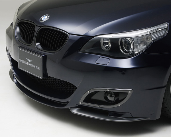 Wald International M5 Style Front Bumper Bmw 5 Series E60