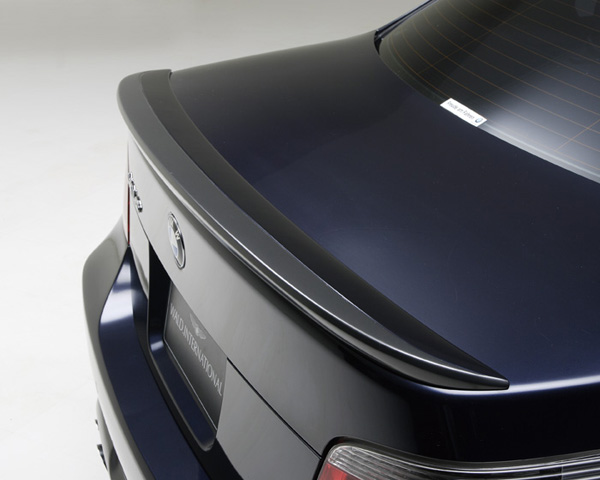 Wald International M5 Style Carbon Trunk Wing BMW 5-Series E60 04-09 - E60.M5.TL