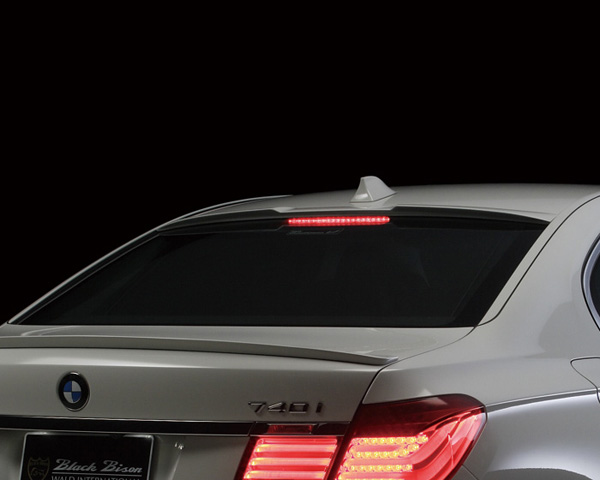 Wald International Black Bison Roof Wing BMW 7-Series F01 11-12 - F01.RW.09