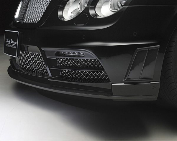 Wald International Black Bison Aerodynamic Body Kit Bentley Flying Spur Speed 09-12 - BFS.BB.SET