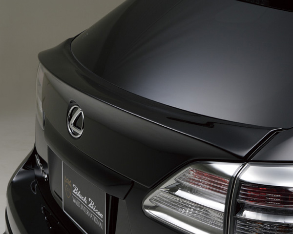 Wald International Black Bison Rear Hatch Wing Lexus RX350 / RX400 10-12 - RX350.TL.10