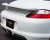 Image of Warm Collectuion Rear Wing Porsche 987 Cayman incl S 05-08