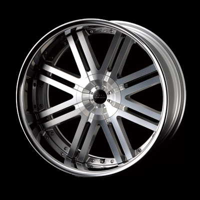 Weds Bvillens T8S Wheel 18x8.0 4x100/114.3 - WDSBVT8S18804100114