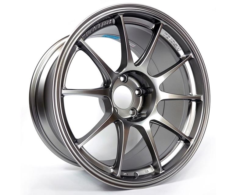 Weds Sport TC105N Wheels 18x10.5 5x114.3 - WDSSTC105N181055114