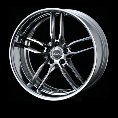 Weds Bvillens TS-V Wheel 18x9.5 5x100 - WDSBVLTS5-1895-5100
