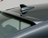Wald International Executive Roof Wing Lexus GS 06-07 - GS.RW.06