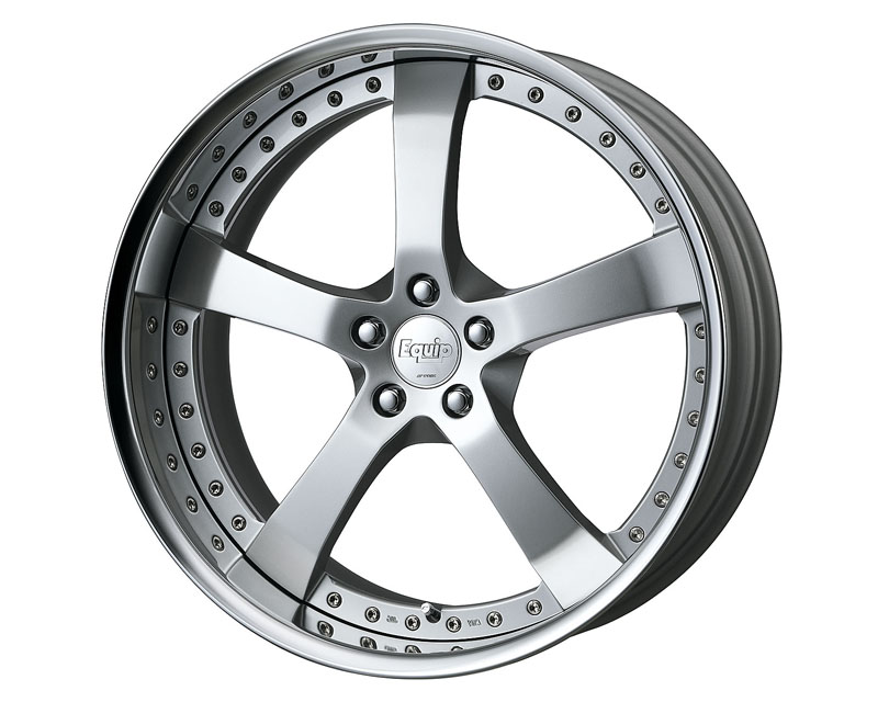 Work Equip E05 Forged Alloy Wheel 20x11.5 - WRK-EQP05-20115