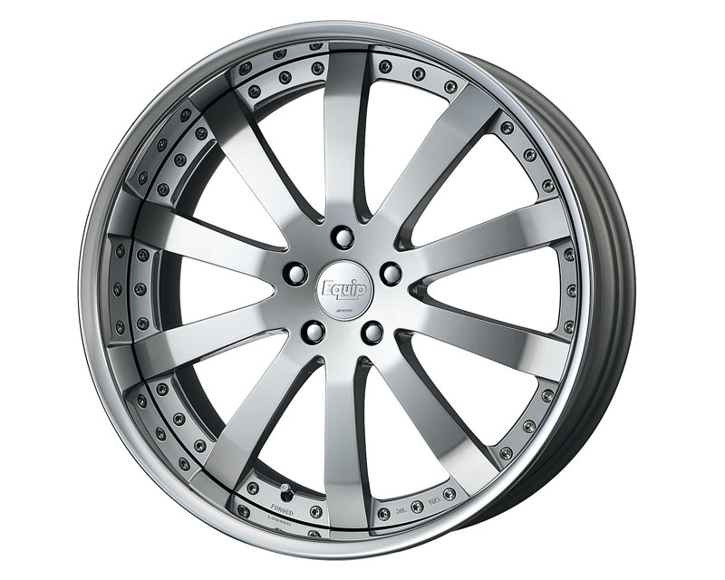 Work Equip E10 Forged Alloy Wheel 20x12 - WRK-EQP10-2012