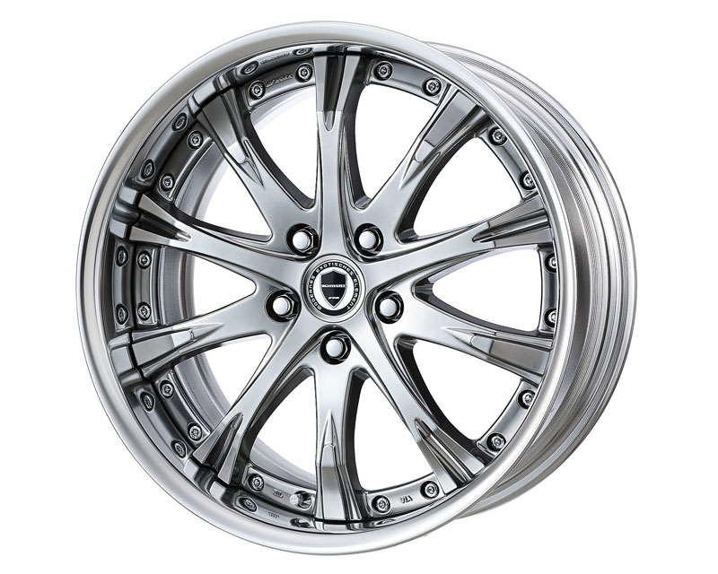 Work Schwert SC4 Full Reverse Wheel 19x9.0 5x100 - WW-SC4-FR-19.90.100