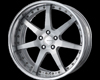 Work Gnosis GS3 Wheel 20x8.0