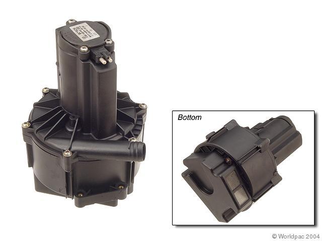 CVJ Secondary Air Injection Pump Mercedes-Benz - W0133-1598239