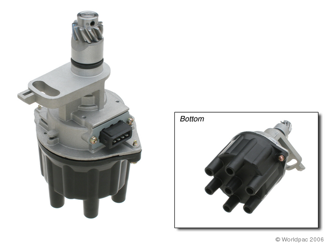 Spectra Premium Distributor Mitsubishi - W0133-1599555