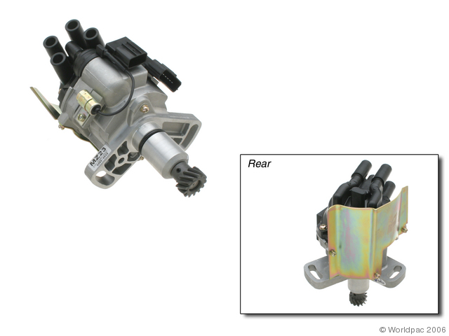 Spectra Premium Distributor - W0133-1600131