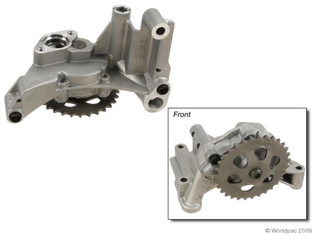 Original Equipment Engine Oil Pump - W0133-1613765