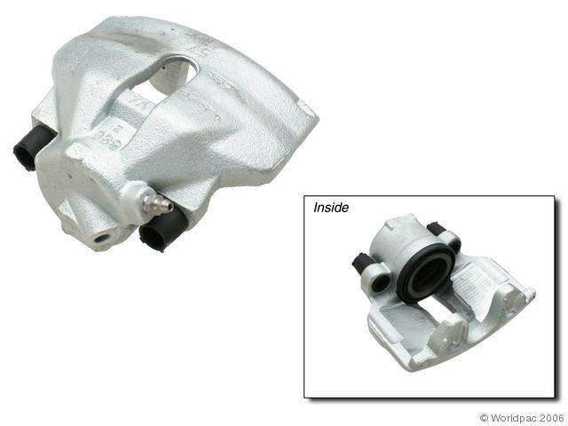 ATE Audi Disc Brake Caliper