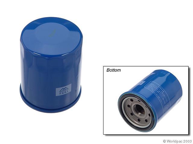 Full Engine Oil Filter - W0133-1625932