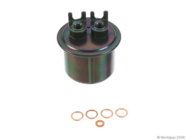 Kyosan Fuel Filter Honda Accord 1985 - W0133-1632621
