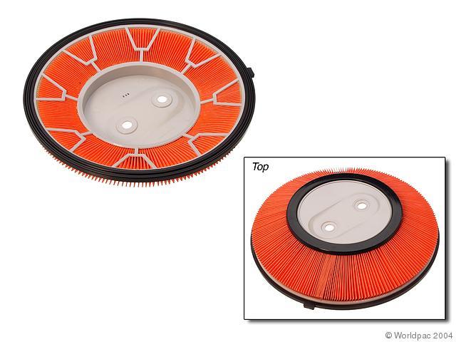 Full Air Filter Nissan - W0133-1634729
