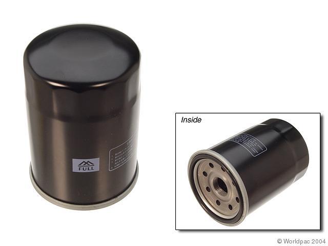 Full Engine Oil Filter Acura - W0133-1636363