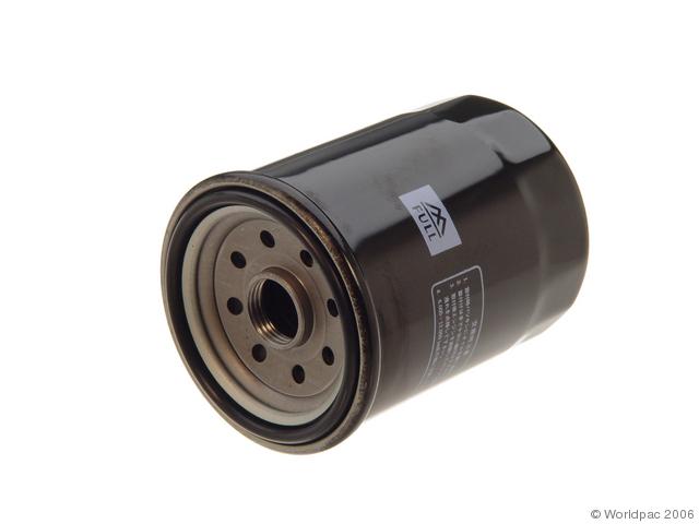 Full Engine Oil Filter - W0133-1636843