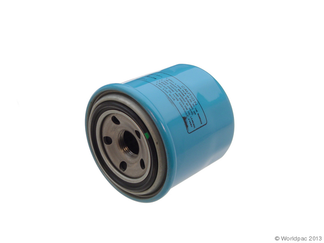 Full Engine Oil Filter - W0133-1640627