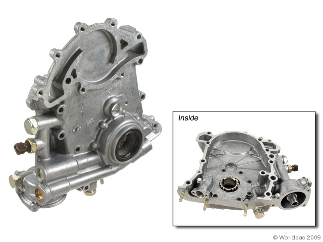 AMO Engine Oil Pump Land Rover Discovery 2003 - W0133-1651679
