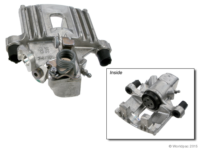 ATE Disc Brake Caliper Mini Cooper 2002-2003