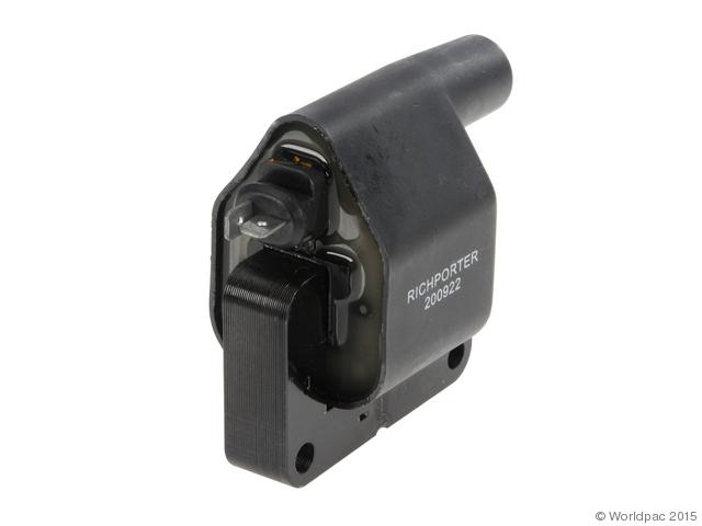 Spectra Premium Ignition Coil - W0133-1670414