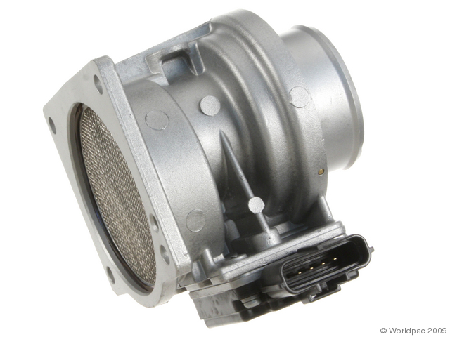 Fuel Injection Corp. Fuel Injection Air Flow Meter Mazda 1996-1997 2.0L 4-Cyl Automatic - W0133-1704773