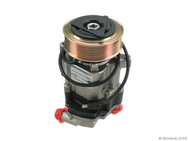 CVJ Secondary Air Injection Pump Mercedes-Benz 1992 - W0133-1716056