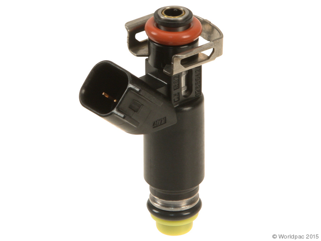 Acdelco Fuel Injector - W0133-1765618