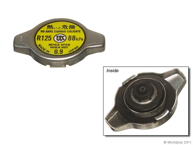 Futaba Radiator Cap - W0133-1789080