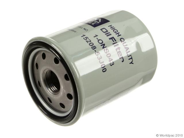 Full Engine Oil Filter - W0133-1834285