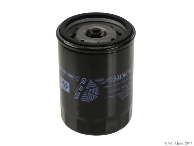Full Engine Oil Filter - W0133-1837783