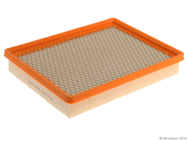 Acdelco Air Filter - W0133-1842424
