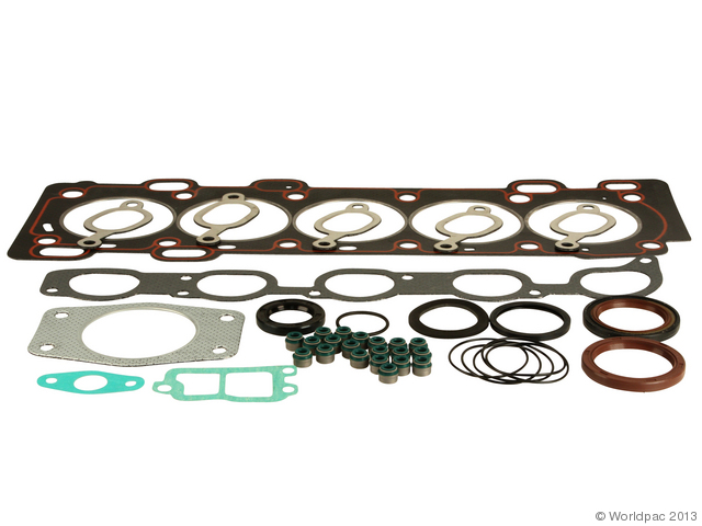 Elwis Engine Cylinder Head Gasket Set Volvo 2000 - W0133-1850068