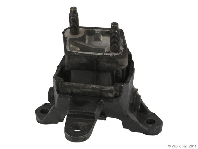 DEA Engine Mount Ford Contour Front 1995-1997 - W0133-1856301
