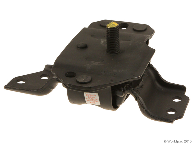 DEA Engine Mount Ford Mustang Left 1996-2004 - W0133-1863027