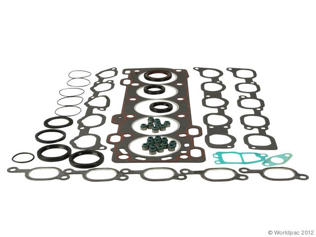 Elwis Engine Cylinder Head Gasket Set Volvo 2.3L 5-Cyl - W0133-1895154