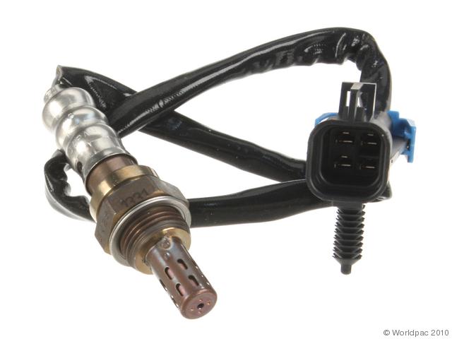 Walker Products Oxygen Sensor - W0133-1896073