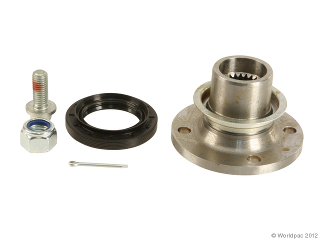 AMO Drive Shaft Flange Kit Land Rover Front - W0133-1896544