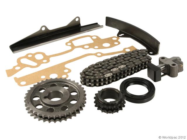 OSK Engine Timing Gear Set Toyota