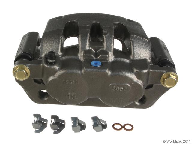 WBR Disc Brake Caliper Ford - W0133-1906930