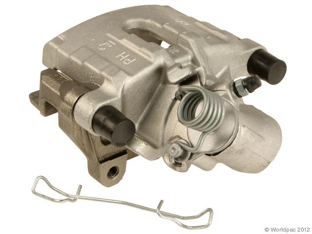 WBR Disc Brake Caliper Mazda Mazda 5 Rear Right - W0133-1906989