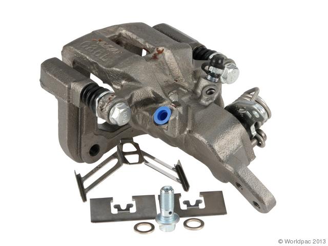 WBR Disc Brake Caliper Honda Accord Rear Left - W0133-1909888